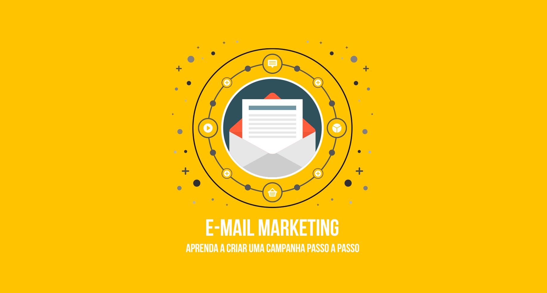 Como criar uma campanha de E-mail Marketing no Elastic E-mail