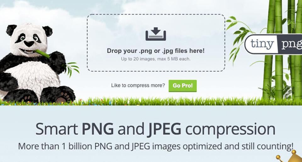 Como compactar as imagens do seu site e acelerar o carregamento