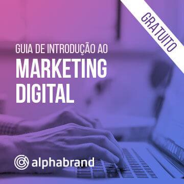 Guia de Introdução ao Marketing Digital